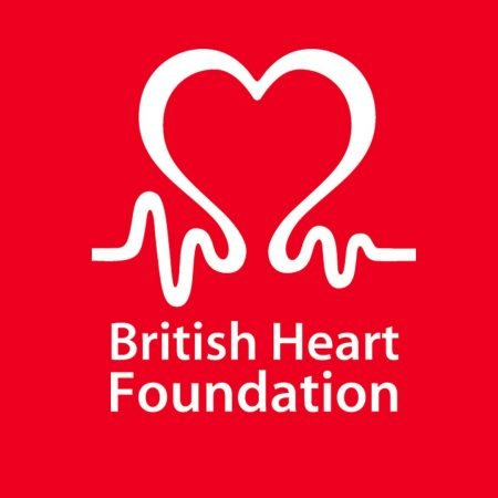 Our Charity of the Year – The British Heart Foundation