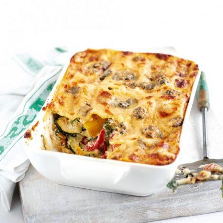 Vegetarian Recipe Round-up