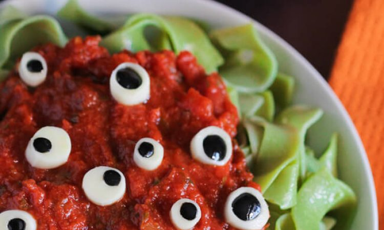 Family Friendly Spooky Halloween Recipes - Protect Line Blog