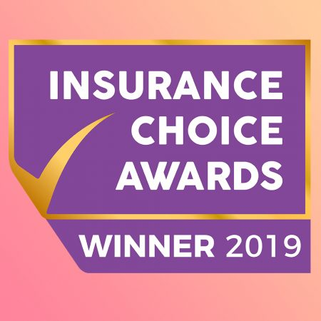 Insurance Choice Awards Winners – Best Protection Insurance Broker 2019