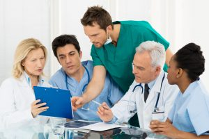 free life insurance for doctors and nurses in nhs