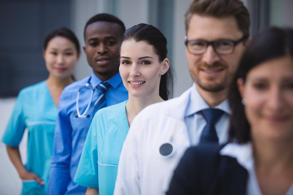 Life Insurance for Healthcare Workers Thumbnail