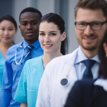 Life Insurance for Healthcare Workers